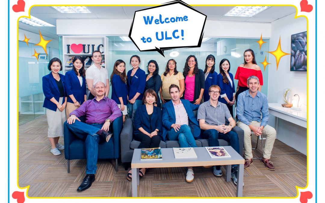 Discovering Singapore's Top-rated English Language School – United Language Centre